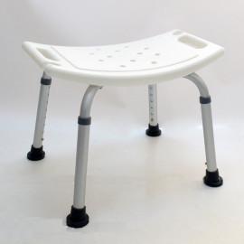 Стул (табурет) для ванной комнаты и душа KJT 502