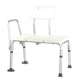 Широкий стул для ванны BS Bench