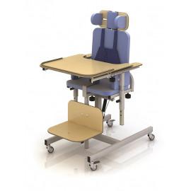 Стул ортопедический детский - опора для сидения СН 37.01.01 (70-90 см)