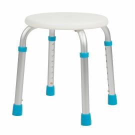 Табурет - сиденье для ванны и душа LUX 505