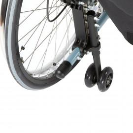 Транзитное колесо для инвалидных колясок серии Старт