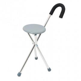 Трость-стул складной  C Soft (опора с сиденьем)