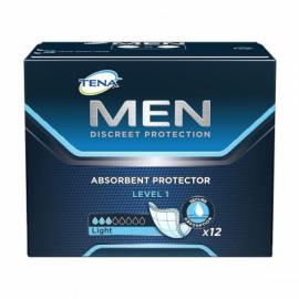 Урологические прокладки для мужчин TENA For Men Level 1 №12