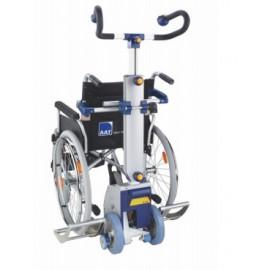 Устройство для подъема и перемещения инвалидов (ступенькоход) OBSERVER S-MAX D135
