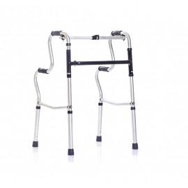 Ходунки-опоры двухуровневые для взрослых, складные XS 308 (шагающие)