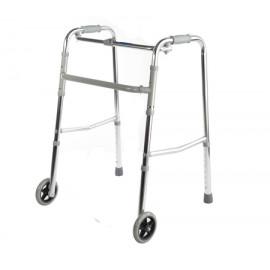 Ходунки-опоры для взрослых R Wheel на 2ух колесах  с шагом/без шага