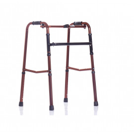Ходунки-опоры для взрослых, складные Ortonica XS 303 (шагающие, не шагающие)