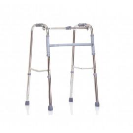 Ходунки-опоры для взрослых, складные XS 305 (шагающие/нешагающие - с переключением)