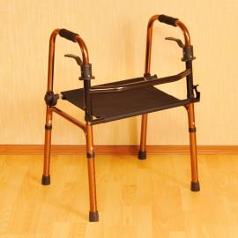 Ходунки-опоры с сиденьем для инвалидов и пожилых людей FS 961 L