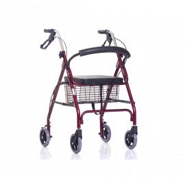 Ходунки-роллаторы для инвалидов Ortonica XR 102 (складной роллятор)