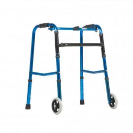 Ходунки-ролляторы детские на колесах Ortonica  XS 301 (для детей-инвалидов с ДЦП)