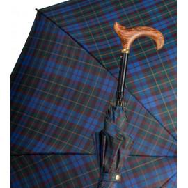 Элитный трость-зонт Safebrella Duo Gastrock