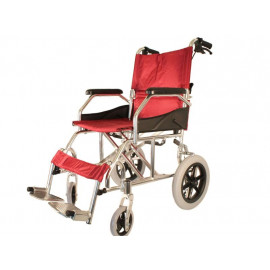Кресло-каталка для инвалидов LY-800-867 (Titan Deutschland, инвалидная коляска)
