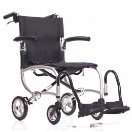 Кресло-каталка для инвалидов Ortonica Base 115 (Инвалидное кресло)