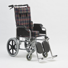 "Кресло-каталка инвалидное ""АРМЕД"" FS212BCEG"