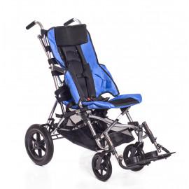 Кресло-коляска  для детей-инвалидов с ДЦП Ortonica Kitty  с капюшоном