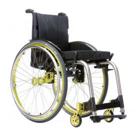 Кресло-коляска активного типа Kuschall Champion