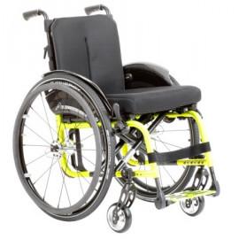 Кресло-коляска активного типа Авангард CS Otto Bock (Отто Бокк)