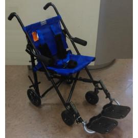 Кресло-коляска для детей инвалидов с ДЦП, прогулочная Convaid Cruiser CV16 (Convertible)