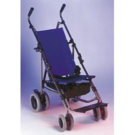 """Кресло-коляска для детей с ДЦП прогулочная, мод. OTTO BOCK """"Эко-багги"""""""