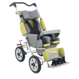 """Кресло-коляска для детей-инвалидов  с ДЦП Akces-med Racer """"Рейсер """""""