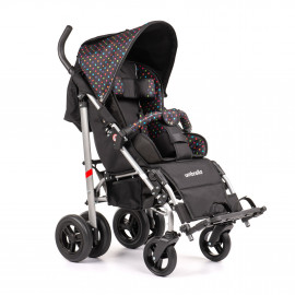 Кресло-коляска для детей-инвалидов с ДЦП Umbrella New VCG0C (Амбрелла DRVG0C), прогулочная