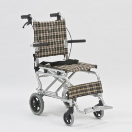 """Кресло-коляска для инвалидов """"Армед"""" FS804LABJ"""