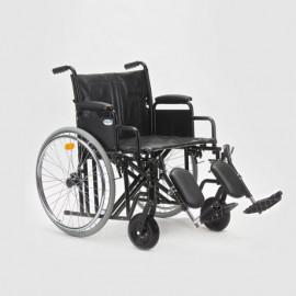 """Кресло-коляска для инвалидов """"АРМЕД"""" H002(22"""")"""
