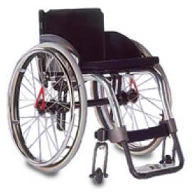 """Кресло-коляска для инвалидов OTTO BOCK """"Вояжер"""""""