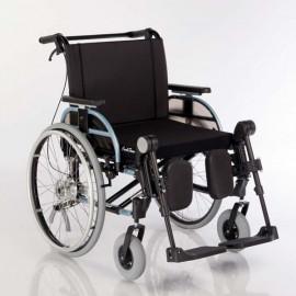 """Кресло-коляска для инвалидов OTTO BOCK """"Старт XXL"""" для полных людей"""