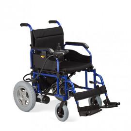 """Кресло-коляска для инвалидов с электроприводом """"АРМЕД"""" FS111A"""
