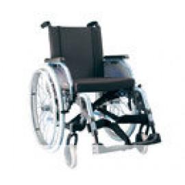 """Кресло-коляска для управления одной рукой ОТТО ВОСК """"Старт Хеми"""""""