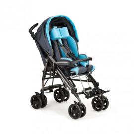 Кресло-коляска инвалидная для детей с ДЦП Pliko (Fumagalli)