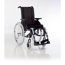 Кресло-коляска инвалидная мод. Старт (Комплект №12) Отто Бокк (Otto Bock)