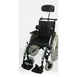 Кресло-коляска инвалидная мод. Старт (Комплект №15) Отто Бокк (Otto Bock)