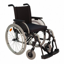 Кресло-коляска инвалидная мод. СТАРТ, комнатная (Комплект №1) Отто Бокк (Otto Bock)