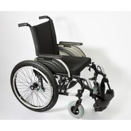 Кресло-коляска инвалидная Старт Otto Bock на Маунтинбайк (Mountain Bike) колесах