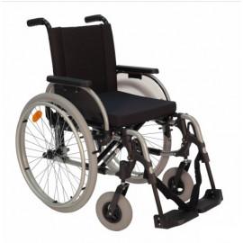 Кресло-коляска инвалидная мод. СТАРТ (Комплект №4) Отто Бокк (Otto Bock)