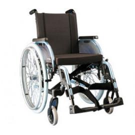 Кресло-коляска инвалидная мод. СТАРТ (Комплект №9) Отто Бокк (Otto Bock)