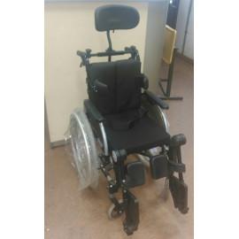 Кресло-коляска инвалидная мод. Старт,  Отто Бокк (Otto Bock) максимальный комплект
