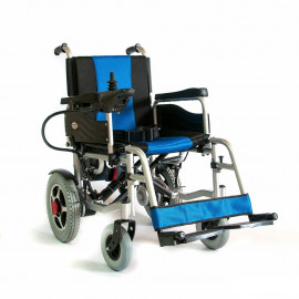 Кресло-коляска инвалидная с электроприводом FS110A (электроколяска для инвалидов)