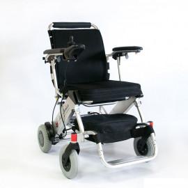 Кресло-коляска с электроприводом  FS 127 (LK36B) электроколяска