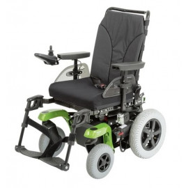 Кресло-коляска с электроприводом Juvo (B4 outdoor) Otto Bock