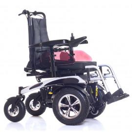 Кресло-коляска с электроприводом Ortonica Pulse 330 (электрколяска инвалидная)