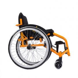 Кресло-коляска спортивная инвалидная Vermeiren Sagitta активного типа