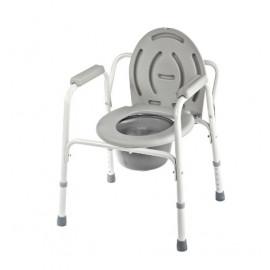 Кресло-стул с санитарным оснащением WC Econom