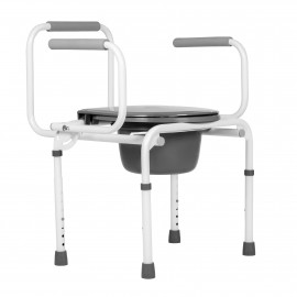 Кресло-туалет для взрослых Ortonica TU 3 (санитарный стул)