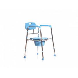 Кресло-туалет для инвалидов Ortonica TU 5  (санитарный стул)