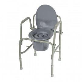 Кресло-туалет с санитарным оснащением 10583
