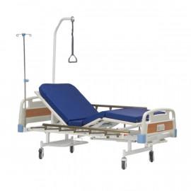 Кровать медицинская механическая Armed FS 3031W (аналог RS105-B)